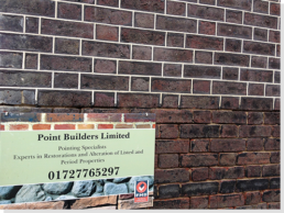 Repointing Specialists Near Me
