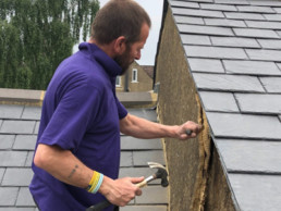 Roofing Hertfordshire
